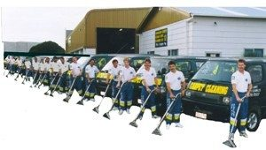 carpet cleaners auckland about us