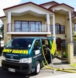 Auckland Steam 'n' Dry Carpet Cleaners